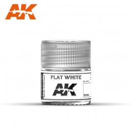 AK Interactive    Flat White