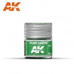 AK Interactive  Pure Green