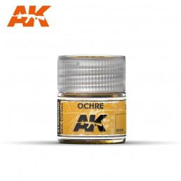 AK Interactive   Ochre