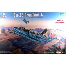 Trumpeter  1/32   Su-25...