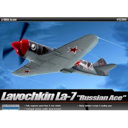 Academy  1/48   Lavochkin...