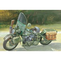 Italeri  1/9   Harley...