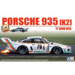 Beemax  1/24  Porsche  935...