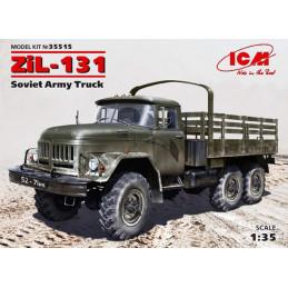 ICM   1/35      ZiL-131...