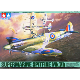 Tamiya  1/48   Supermarine...