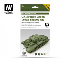 Vallejo   AFV Painting...