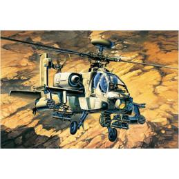 Academy   1/48   AH-64A (MSIP)