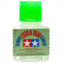 Tamiya   Extra Thin Cement
