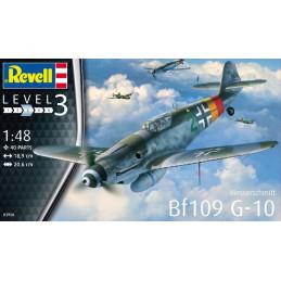 Revell  1/48   Messerchmitt...