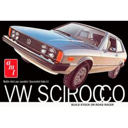 AMT  1/25   Volkswagen  VW...