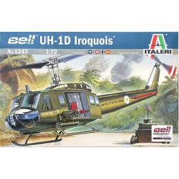 Italeri  1/72   Bell  UH-1D...