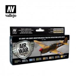 Vallejo    U.S. Army Air...