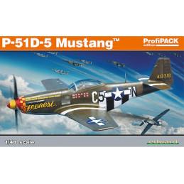 Eduard   1/48   P-51 D-5...