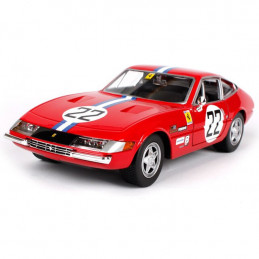 Burago  1/24   Ferrari 365...