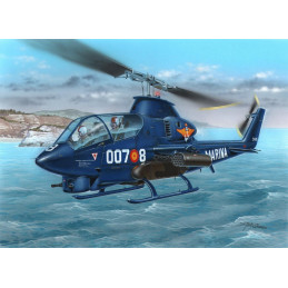 Special Hobby 1/72  AH-1G...
