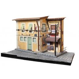 OcCre    1/24    Diorama...