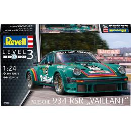 Revell   1/24    Porsche...