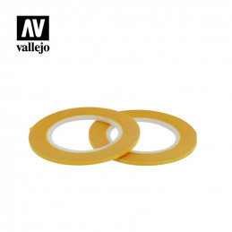 Vallejo  Masking Tape  -...