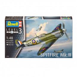 Revell 1/48   Spitfire Mk.II