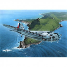 Special Hobby  1/72   B-18A...