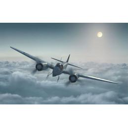 ICM  1/48  Ju 88C-6b German...