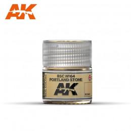 AK Interactive  BSC Nº64...