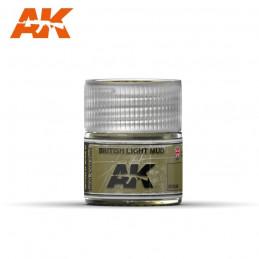 AK Interactive  British...