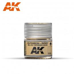 AK Interactive  Elfenbein –...