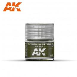 AK Interactive  Olivgrün –...