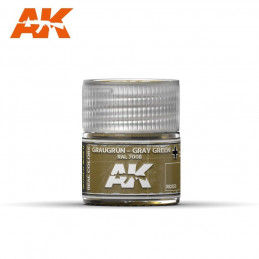 AK Interactive   Graugrün –...