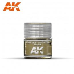 AK Interactive  Dunkelgelb...