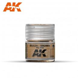 AK Interactive  Braun –...