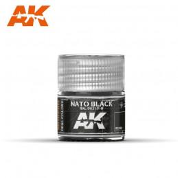 AK Interactive  NATO Black...