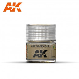 AK Interactive  UAE Sand Dull