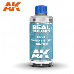 AK Interactive  Real Colors...