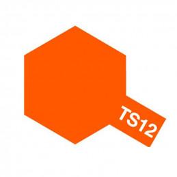 Tamiya Spray Orange - Naranja