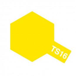 Tamiya  Spray Yellow -...