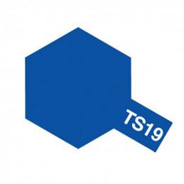 Tamiya  Spray Metallic blue...