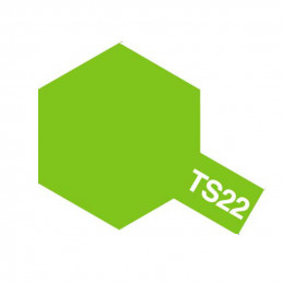 Tamiya  Spray Light green -...