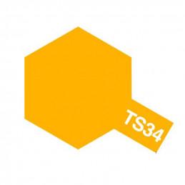 Tamiya  Spray Camel yellow...