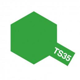 Tamiya  Spray Park green -...