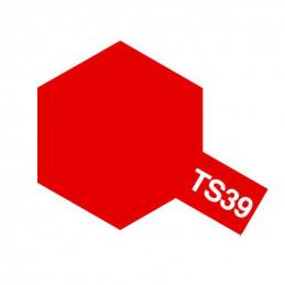Tamiya  Spray Mica red -...