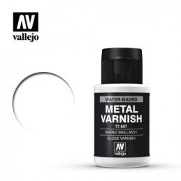 Vallejo  Metal Varnish -...