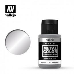 Vallejo   Aluminio