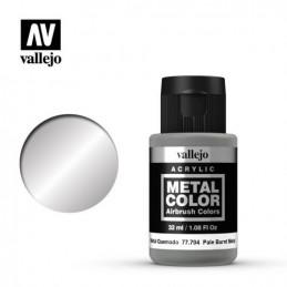Vallejo  Metal Quemado