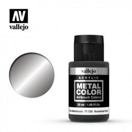 Vallejo  Gun Metal