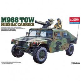 Academy  1/35  M966 TOW...