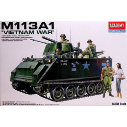 Academy 1/35   M113A1...