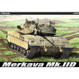 Academy    Merkava Mk. IID