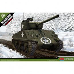 Academy  1/35   M4A3 (76)W...
